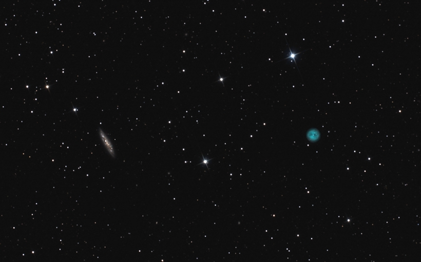 M97 and M108 processed in Regim